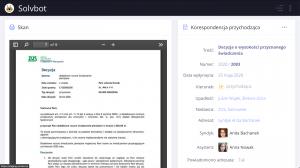 - system dla syndyków - oprogramowanie dla syndyków